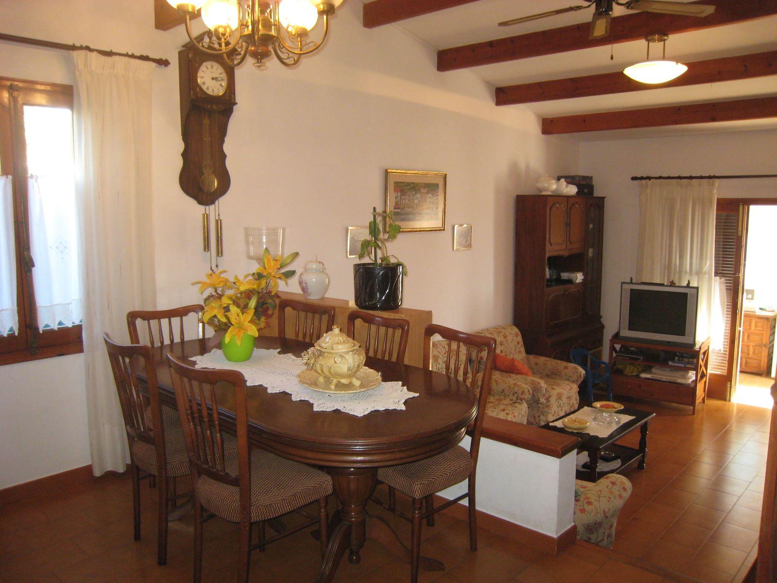 Villa in Binibeca Nou Ref: V2079 6
