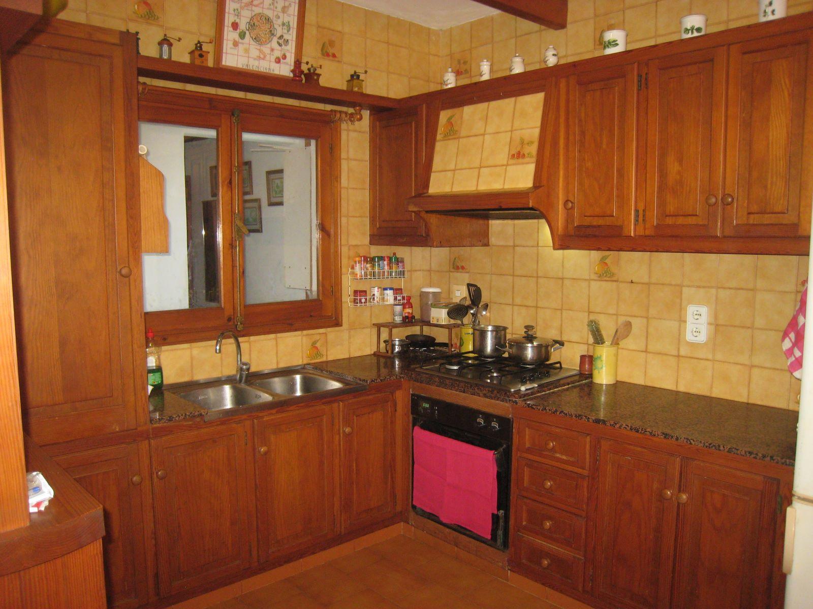 Villa in Binibeca Nou Ref: V2079 7