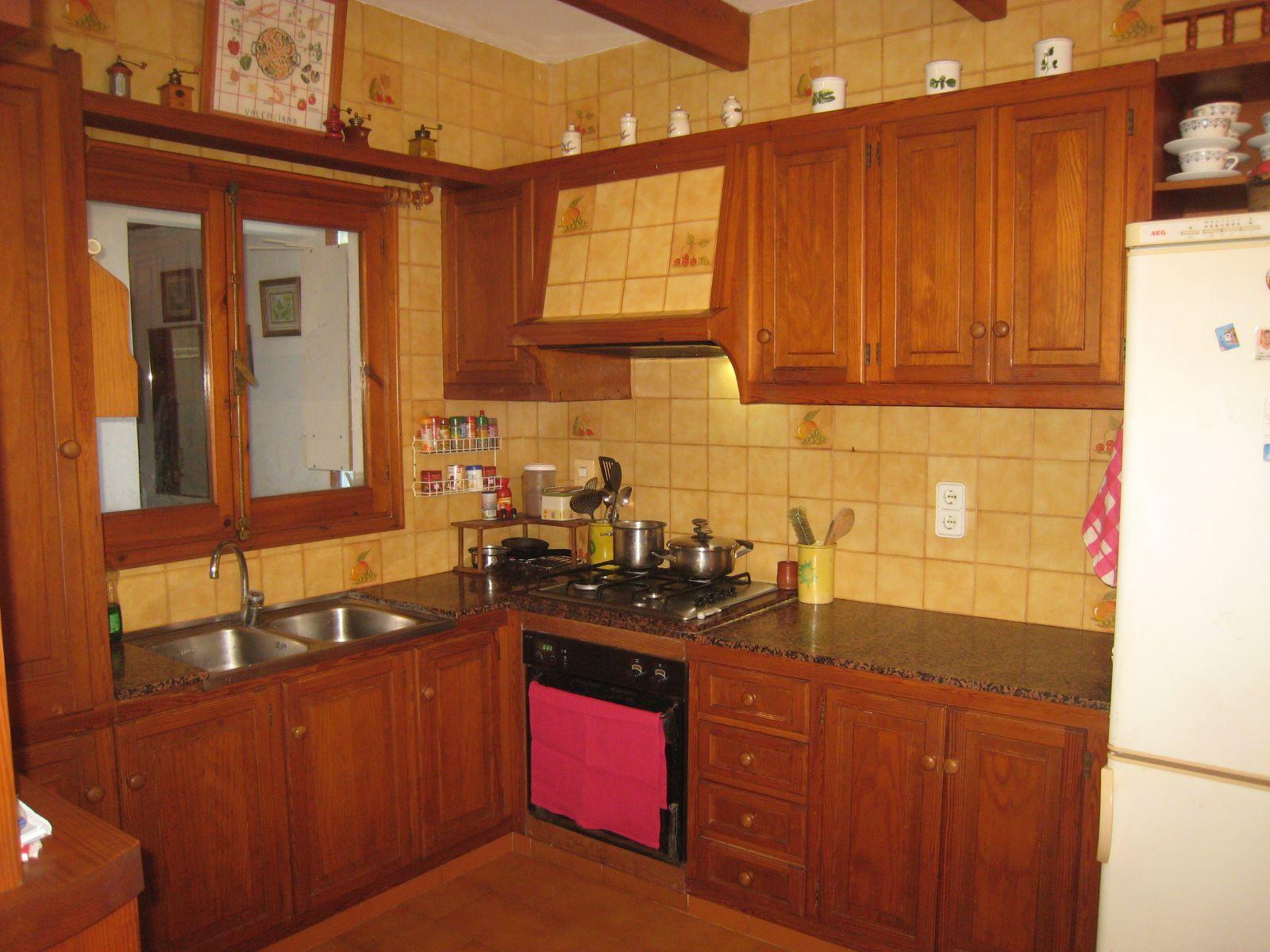 Villa in Binibeca Nou Ref: V2079 15
