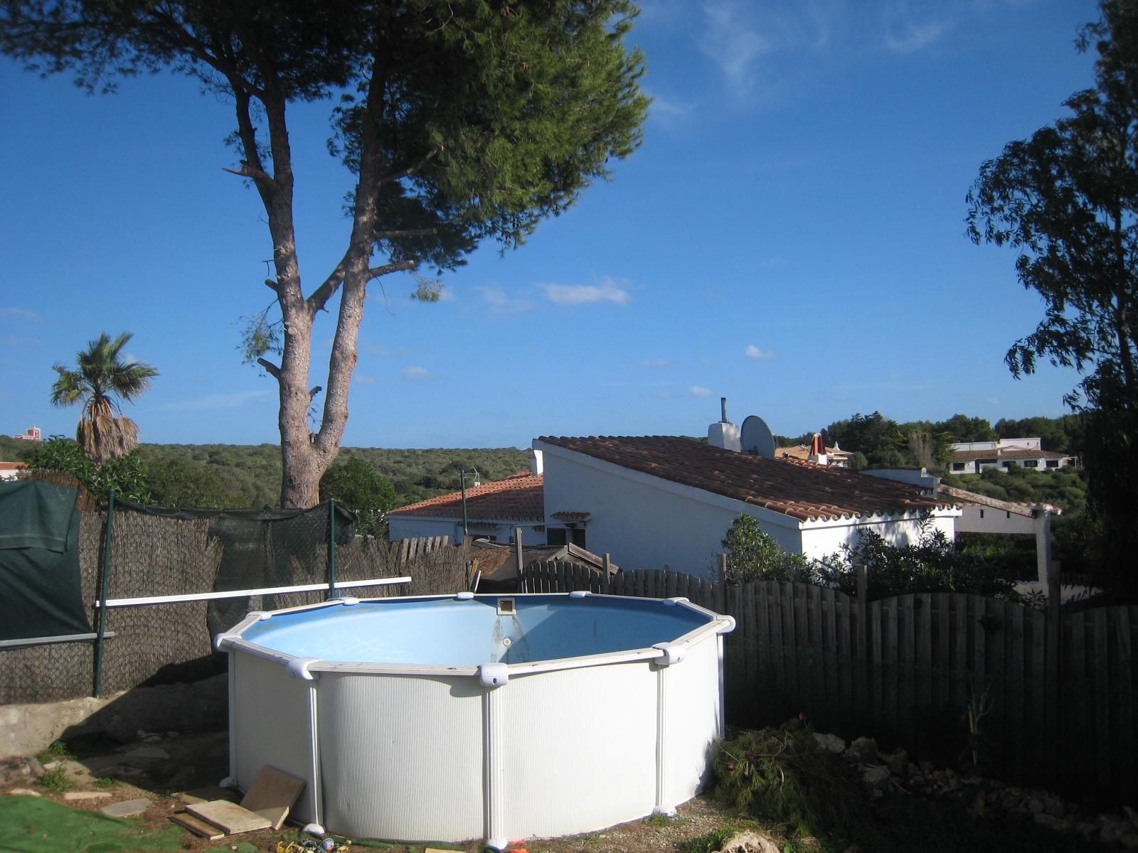 Villa in Binibeca Nou Ref: V2079 16