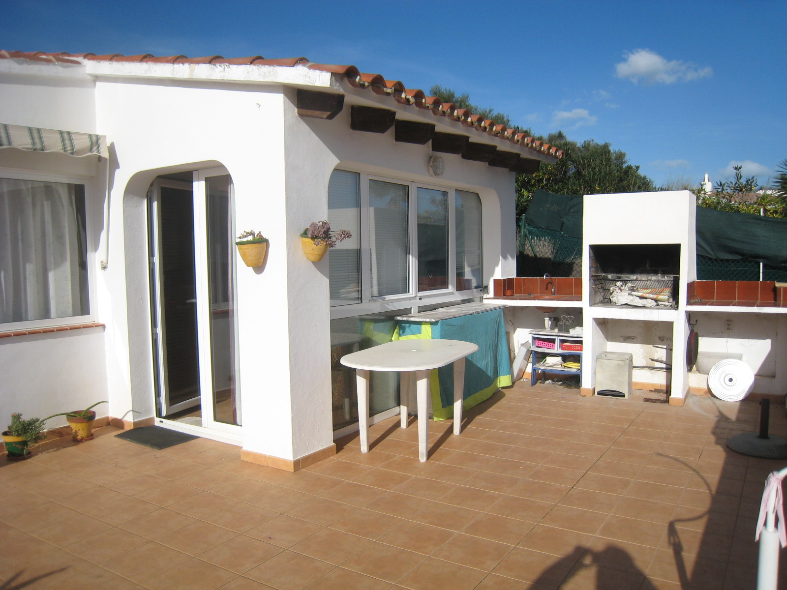Villa in Binibeca Nou Ref: V2079 2