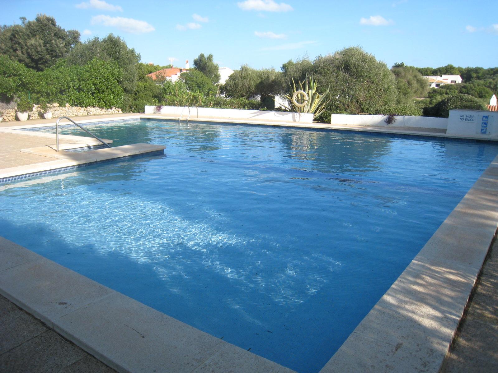 Villa in Binibeca Nou Ref: V2079 1