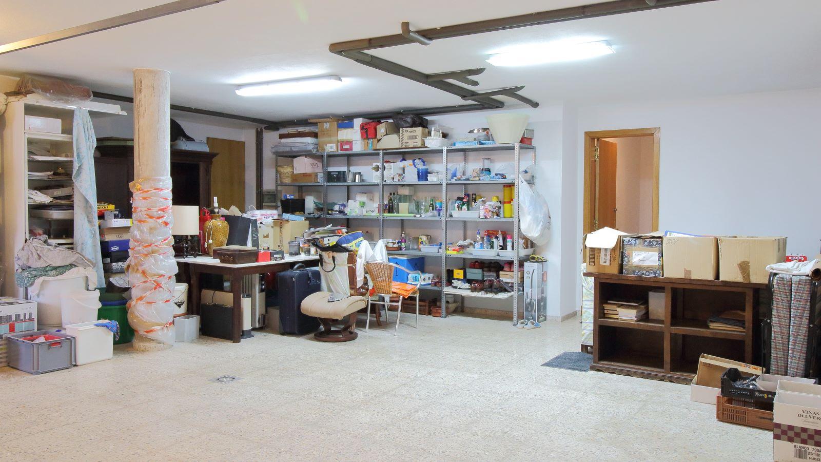 Villa à Arenal d'en Castell Ref: V2147 31