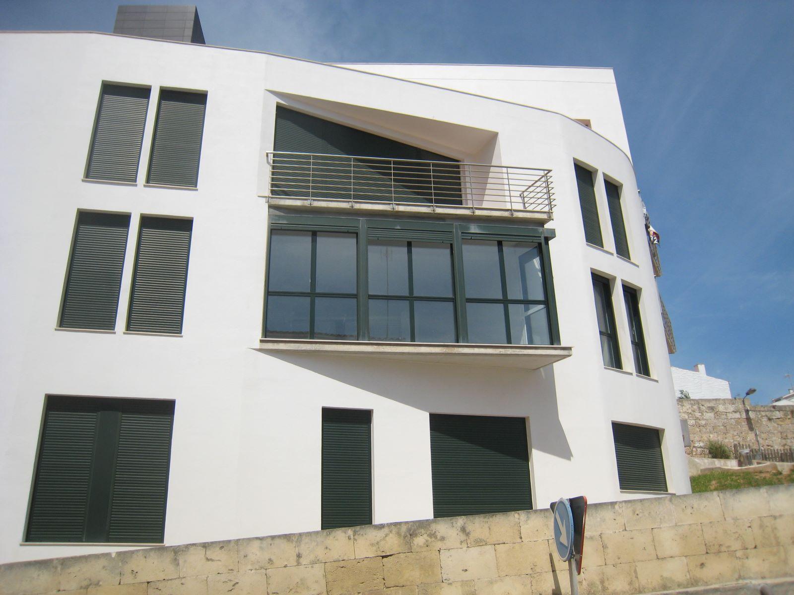 Flat in Es Castell Ref: V2138 (9) 2