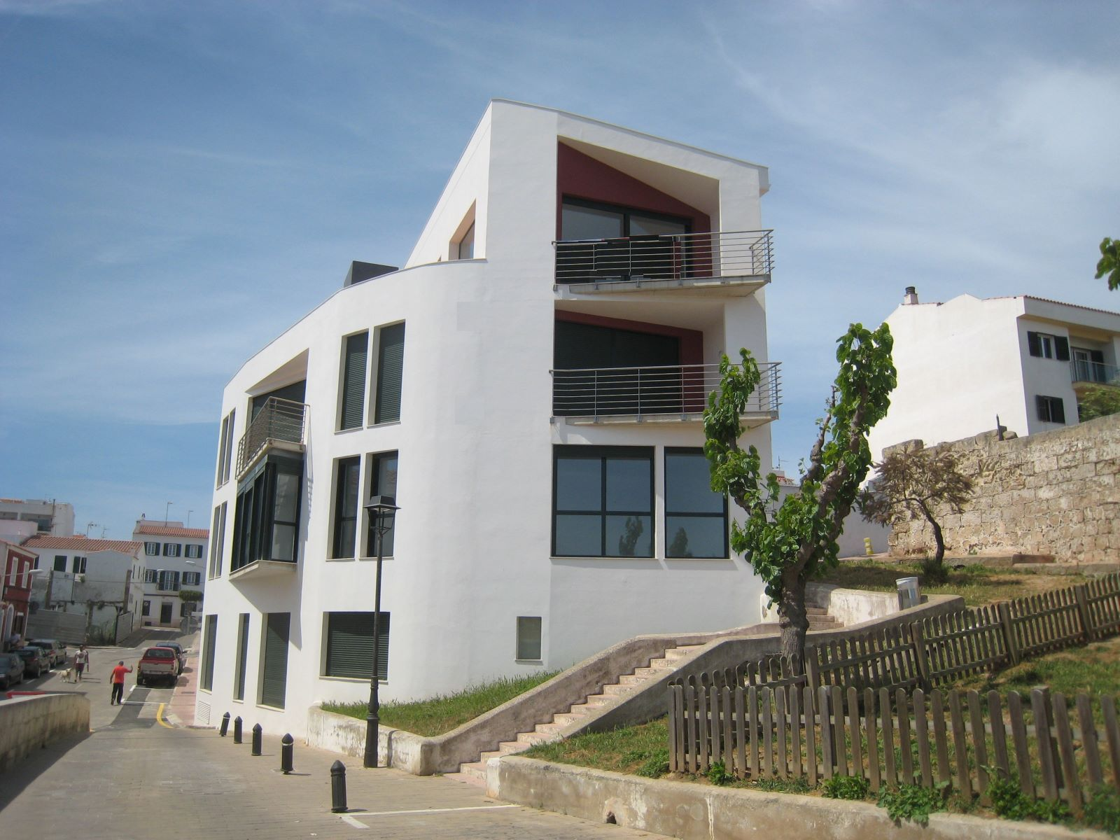 Flat in Es Castell Ref: V2138 (15) 8