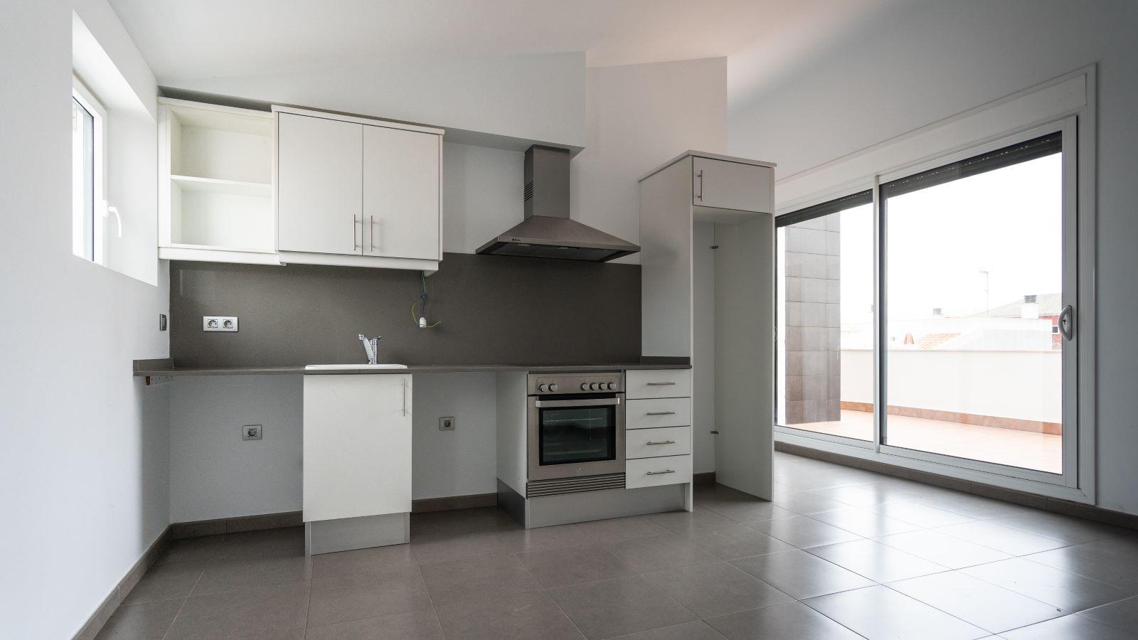 Flat in Es Castell Ref: V2138 (15) 2