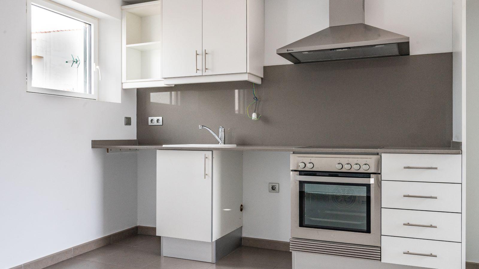 Wohnung in Es Castell Ref: V2138 (16) 3