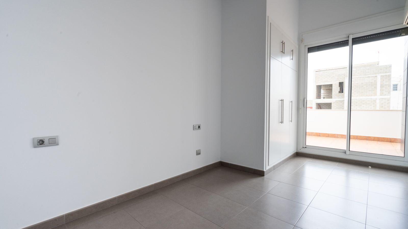 Wohnung in Es Castell Ref: V2138 (16) 4