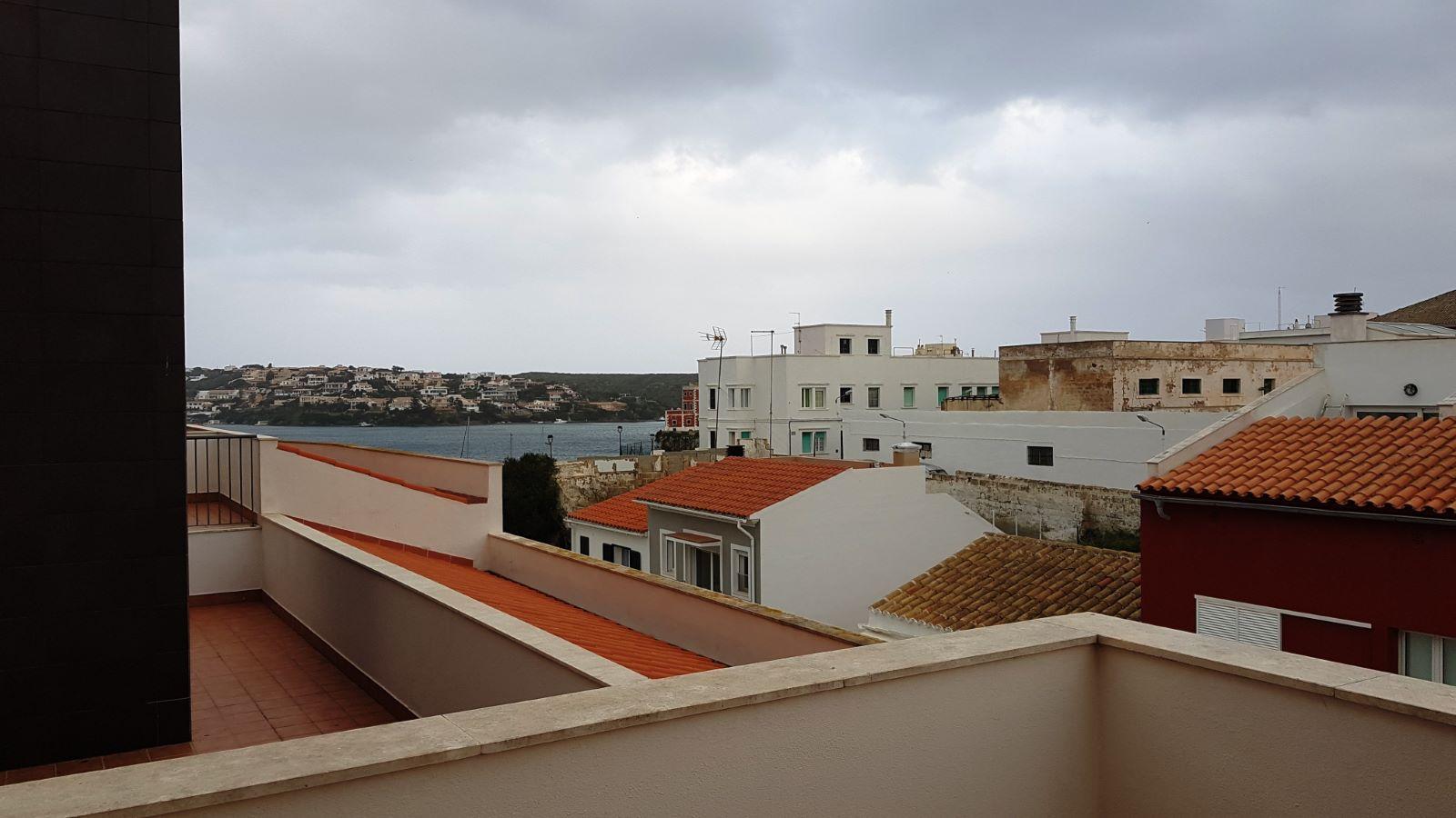 Wohnung in Es Castell Ref: V2138 (16) 9