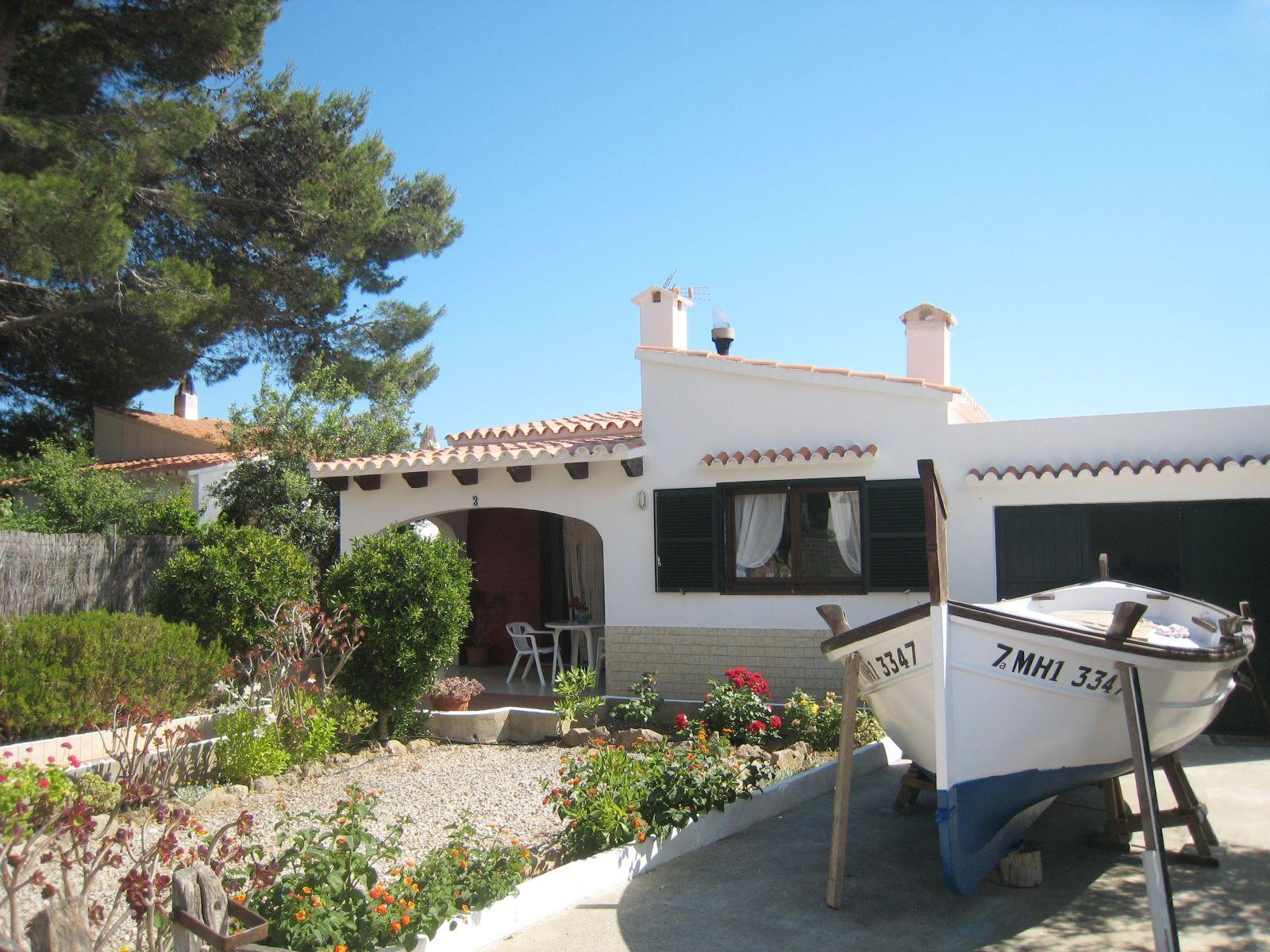 Villa in Addaia Ref: V2187 1