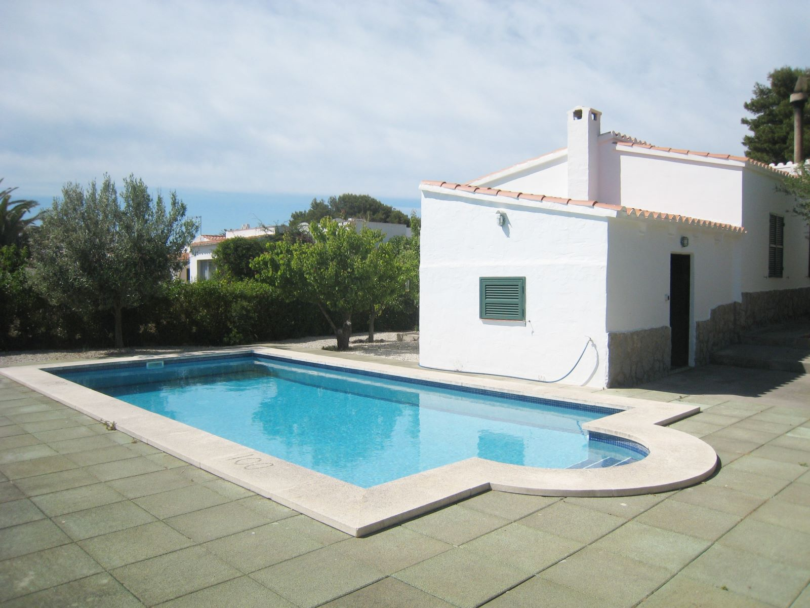 Villa in Addaia Ref: V2187 3