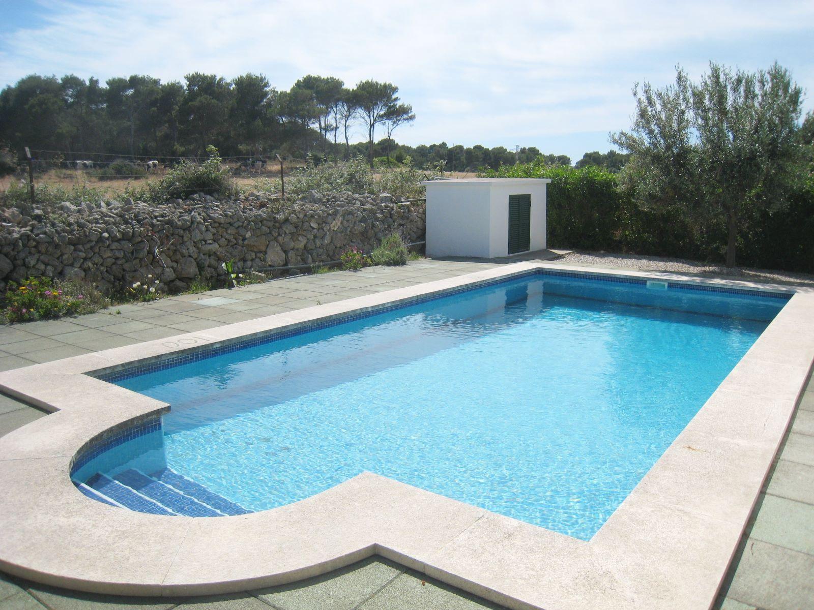 Villa in Addaia Ref: V2187 4