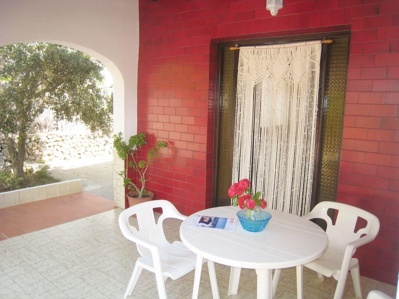 Villa in Addaia Ref: V2187 5
