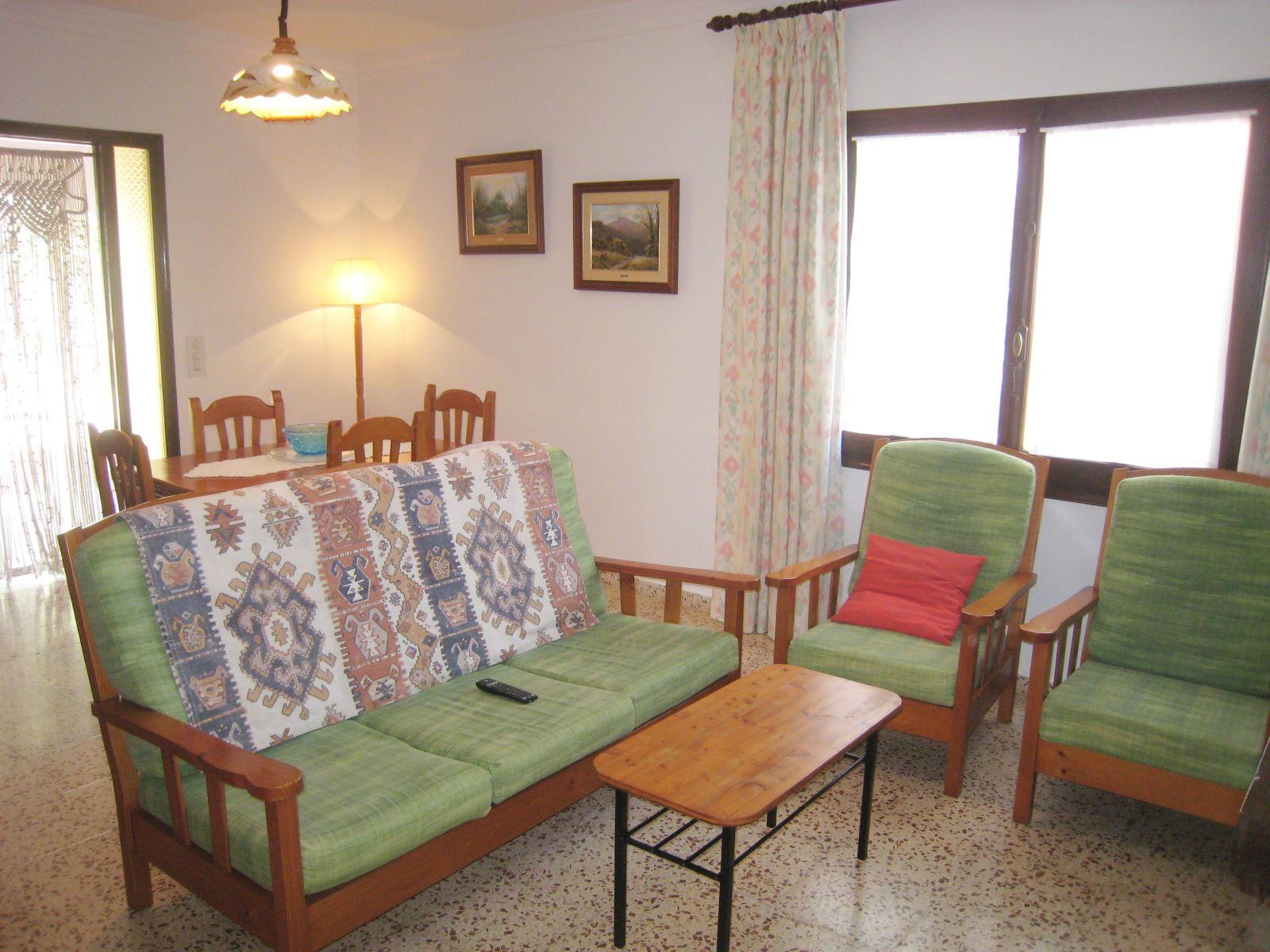 Villa in Addaia Ref: V2187 8