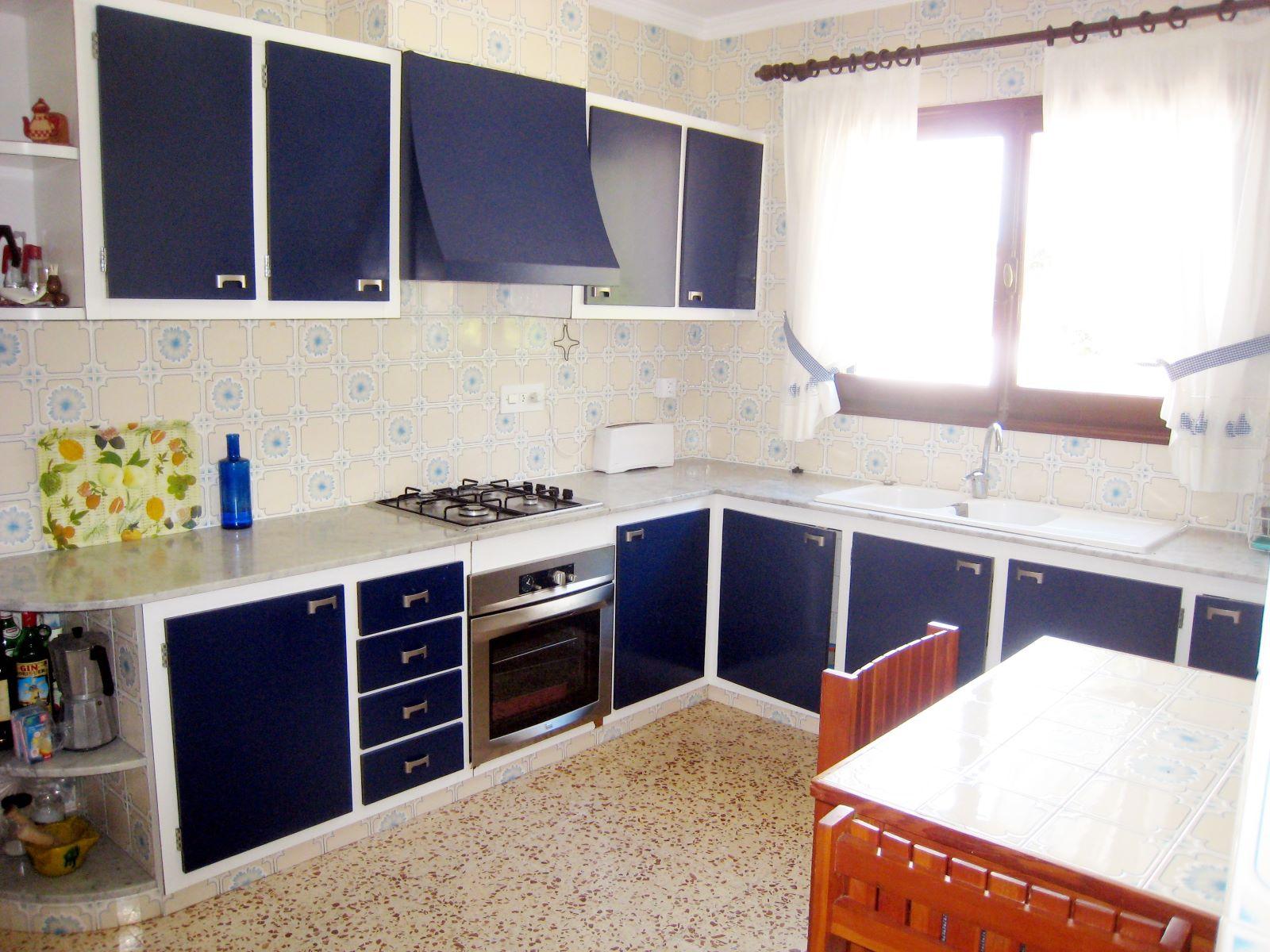 Villa in Addaia Ref: V2187 9
