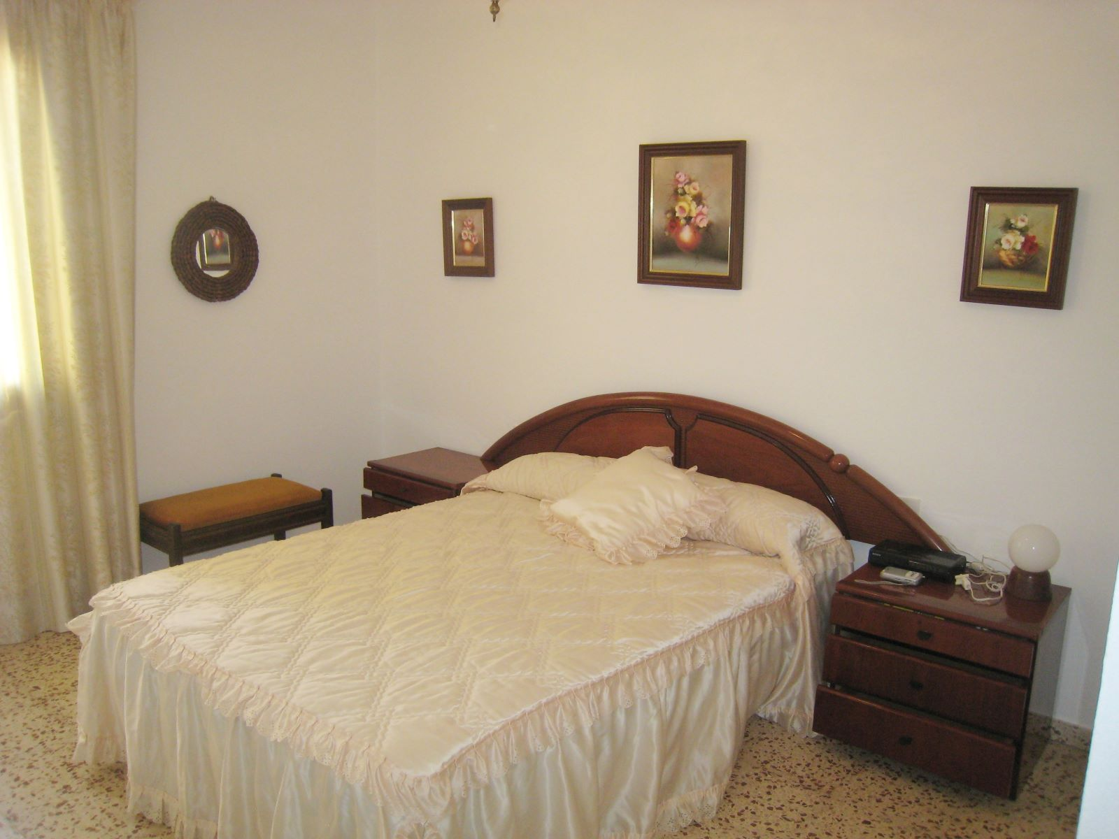 Villa in Addaia Ref: V2187 10