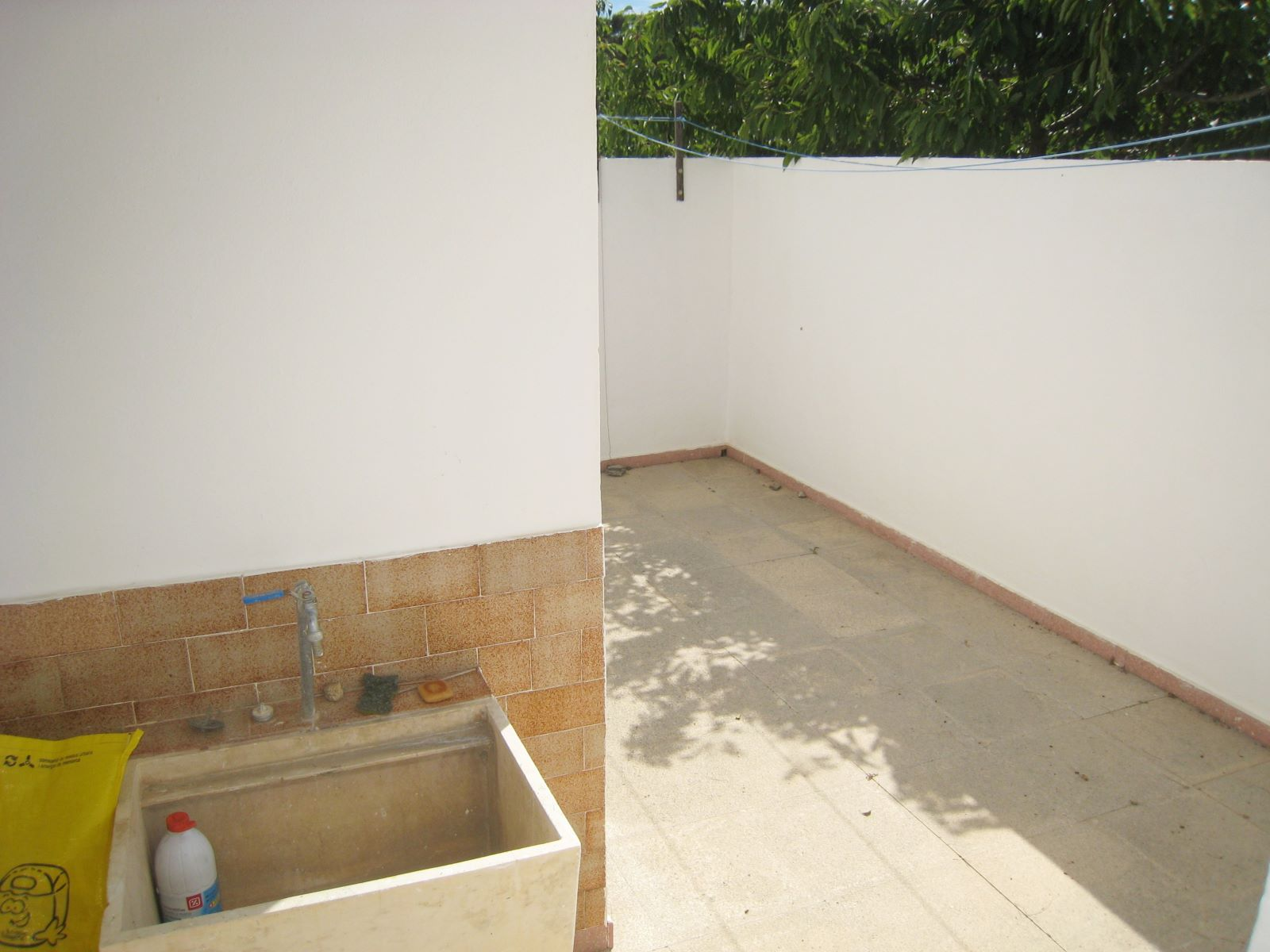 Villa in Addaia Ref: V2187 18