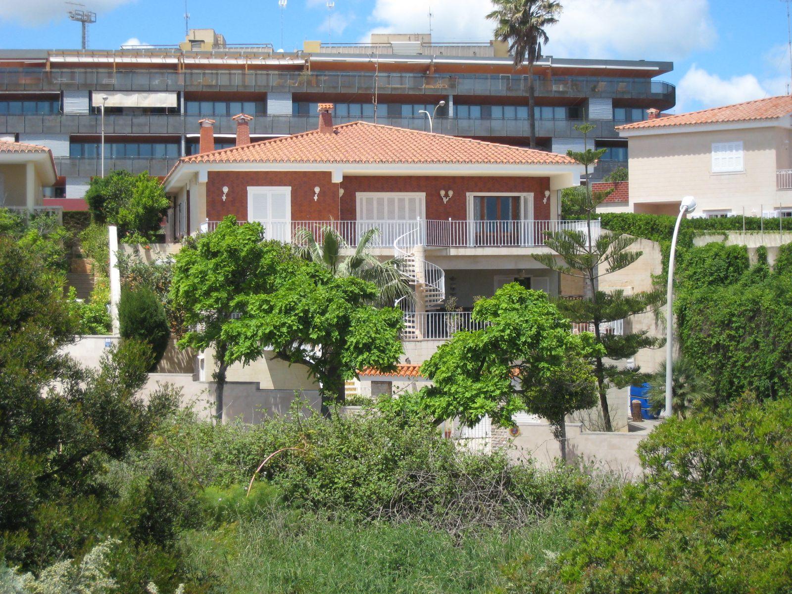 Villa in Mahón Ref: V1835 2