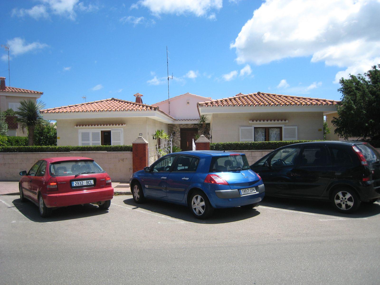 Villa in Mahón Ref: V1835 3