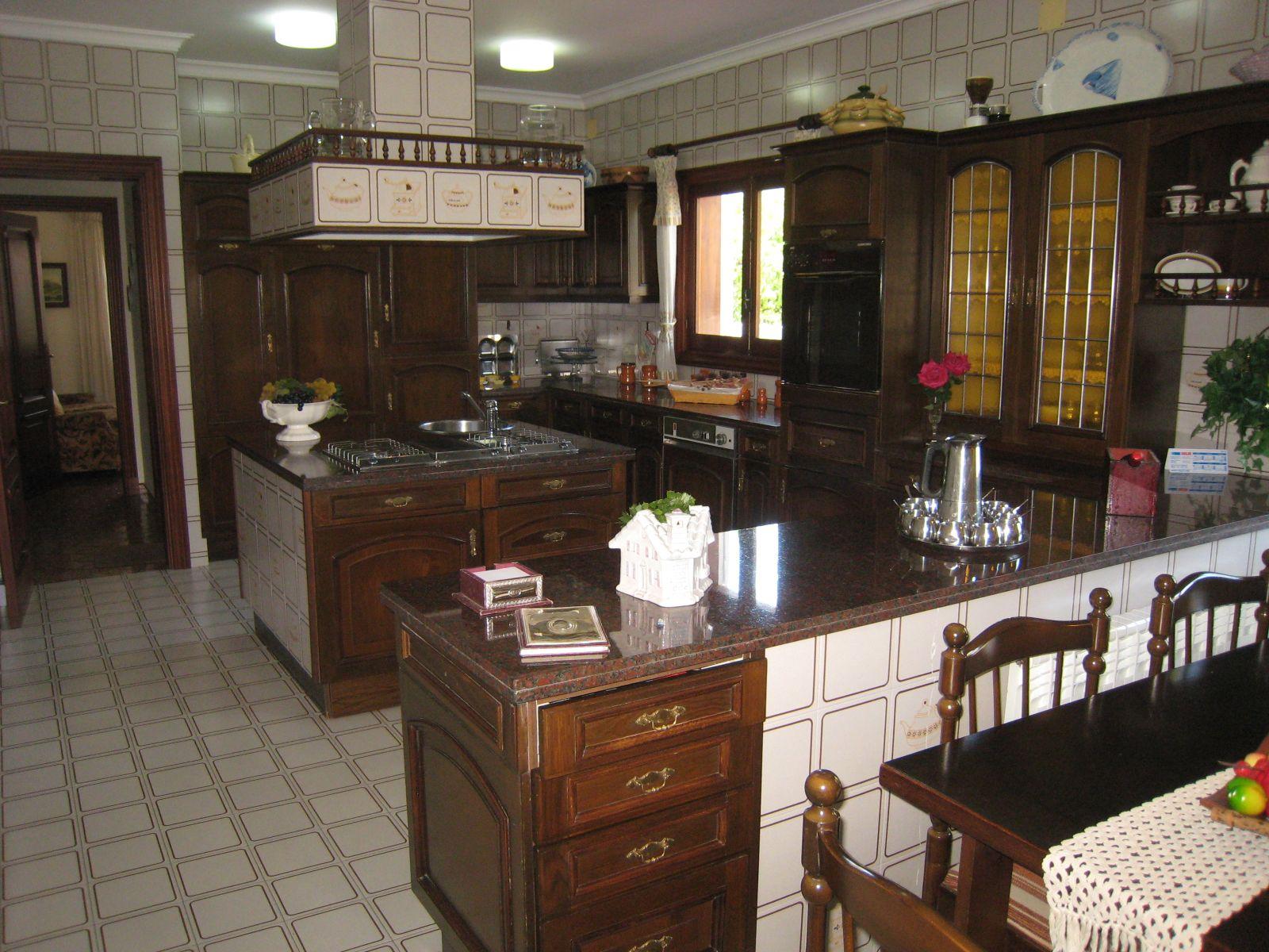 Villa in Mahón Ref: V1835 10