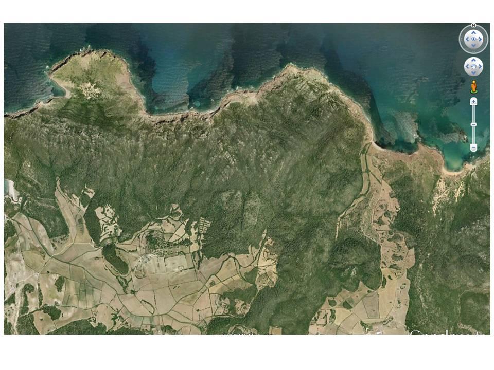 Land in Ciutadella Ref: V1836 1