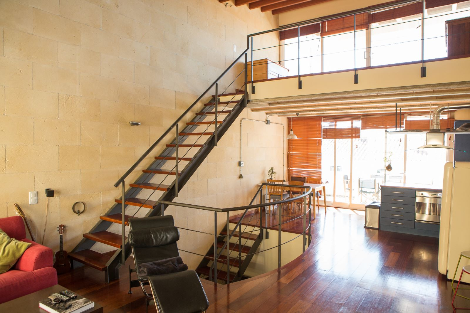 Einfamilienhaus in Mahón Ref: V595 3