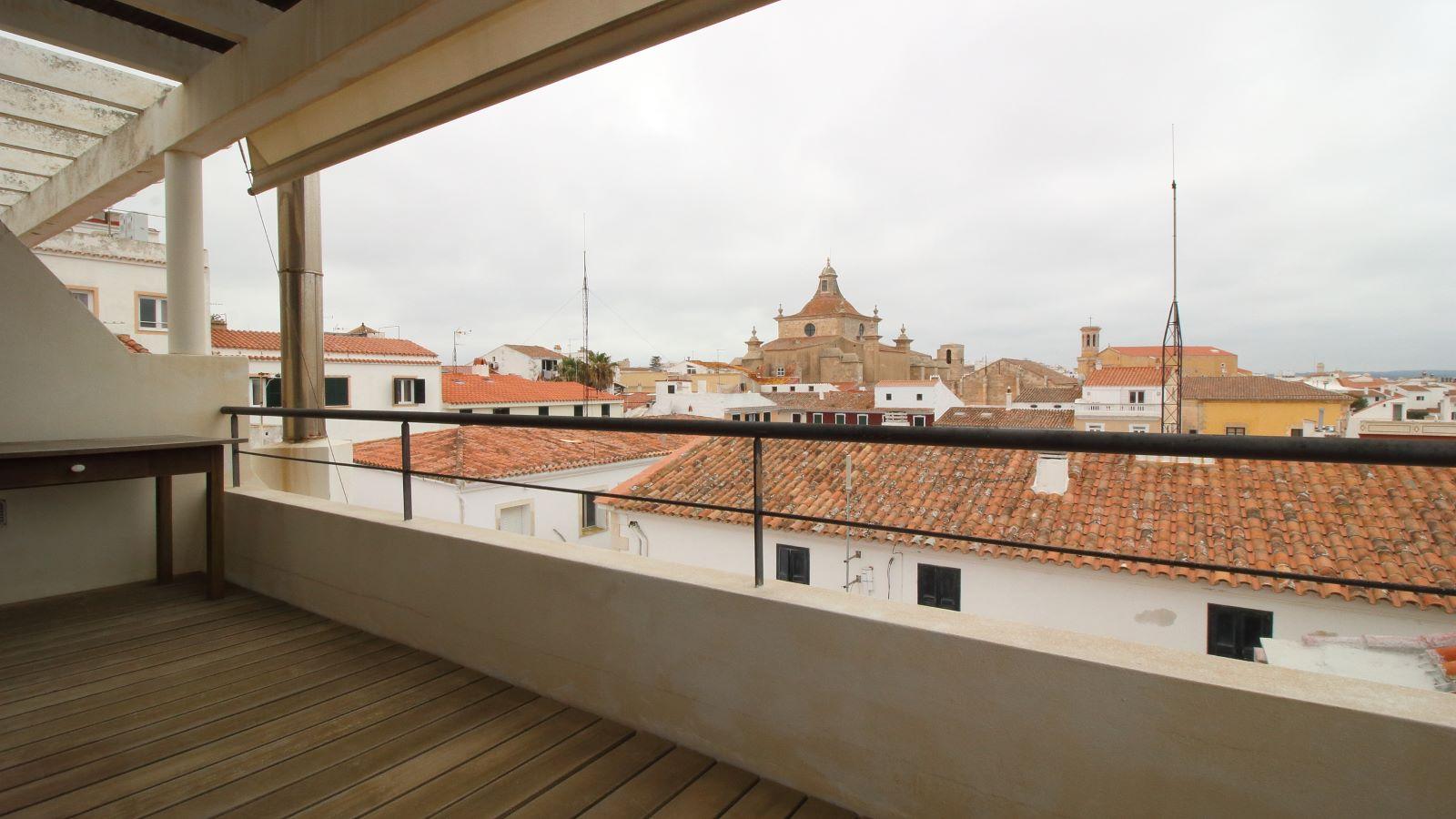Einfamilienhaus in Mahón Ref: V595 23