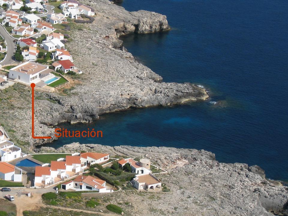 Villa in Binibeca Vell Ref: V783 2