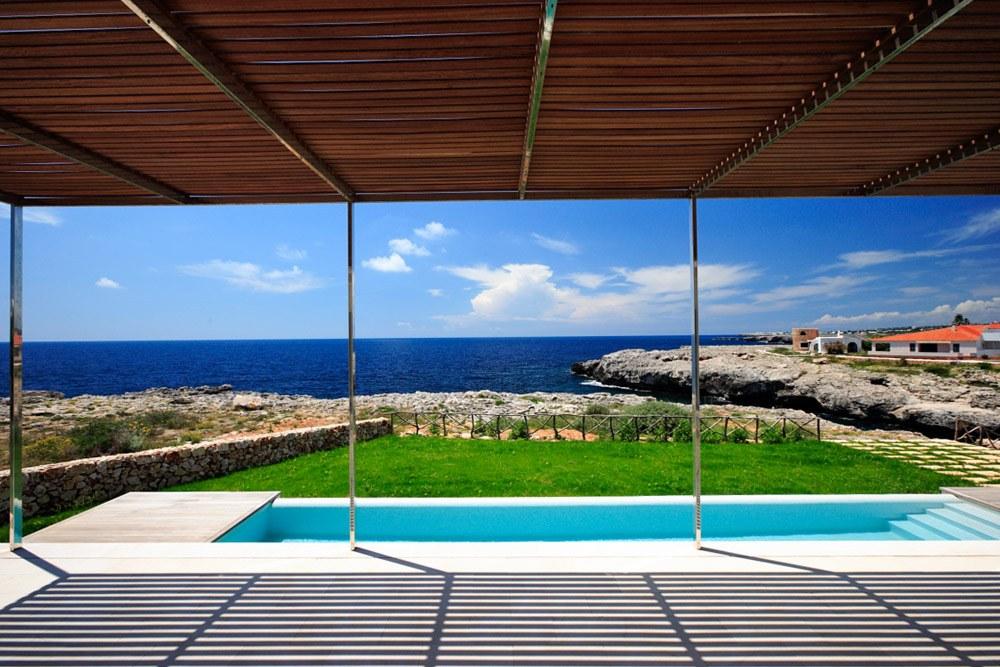 Villa in Binibeca Vell Ref: V783 3