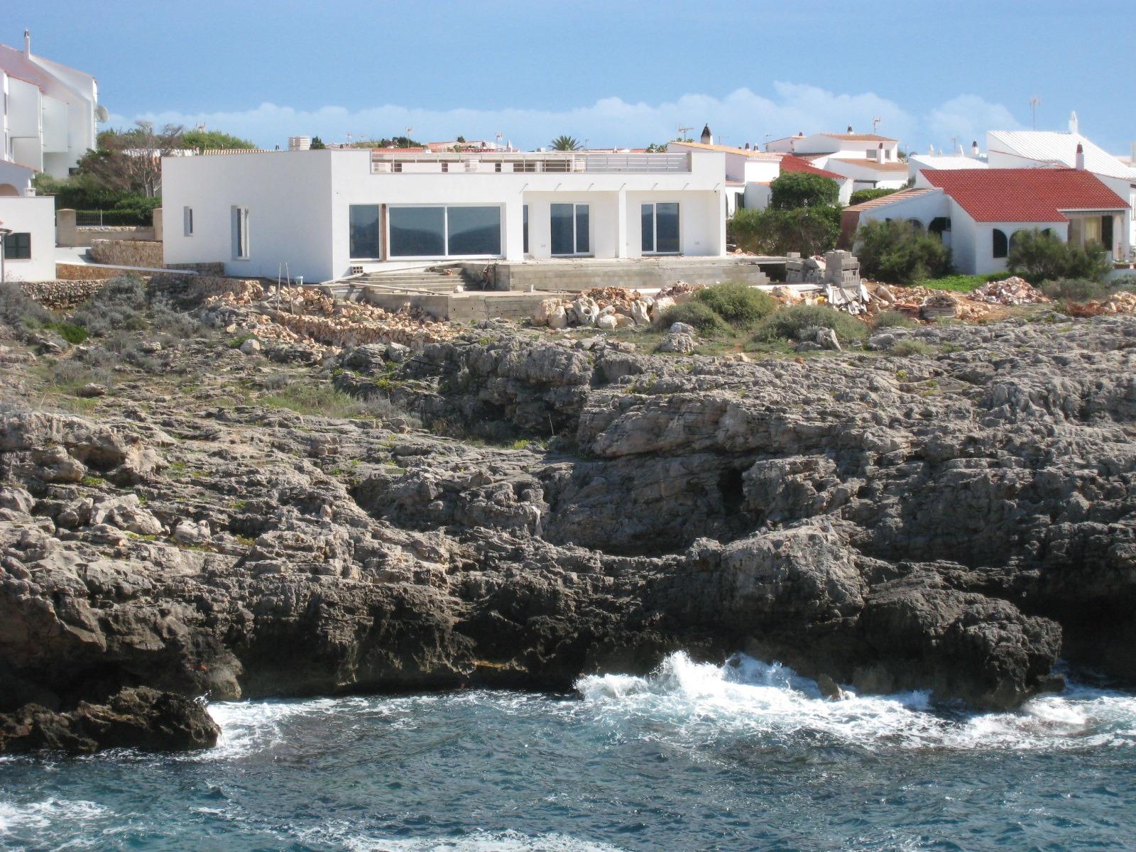 Villa in Binibeca Vell Ref: V783 6