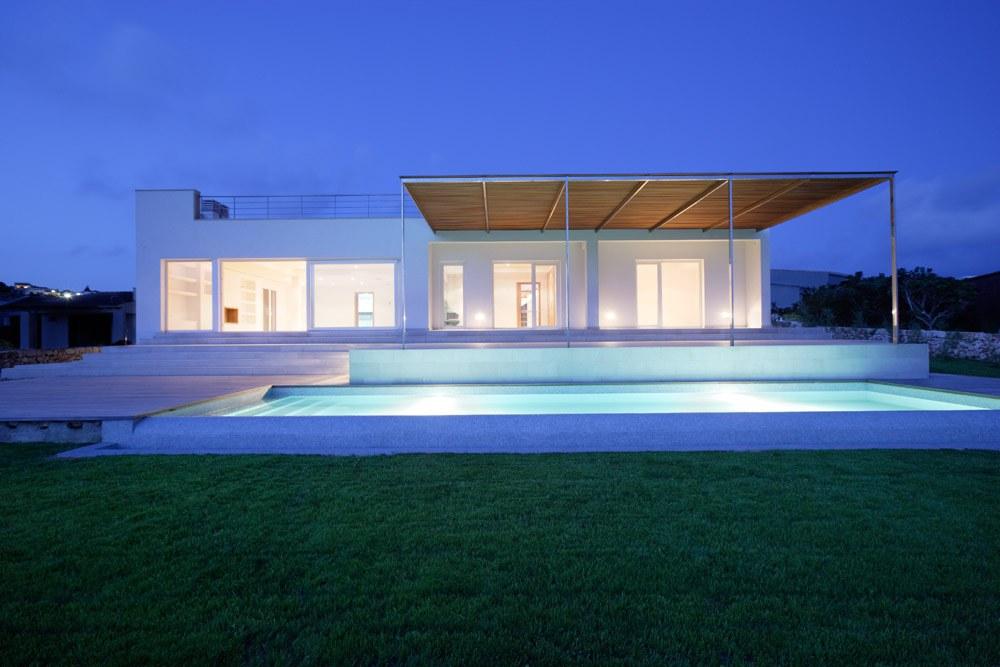 Villa in Binibeca Vell Ref: V783 28