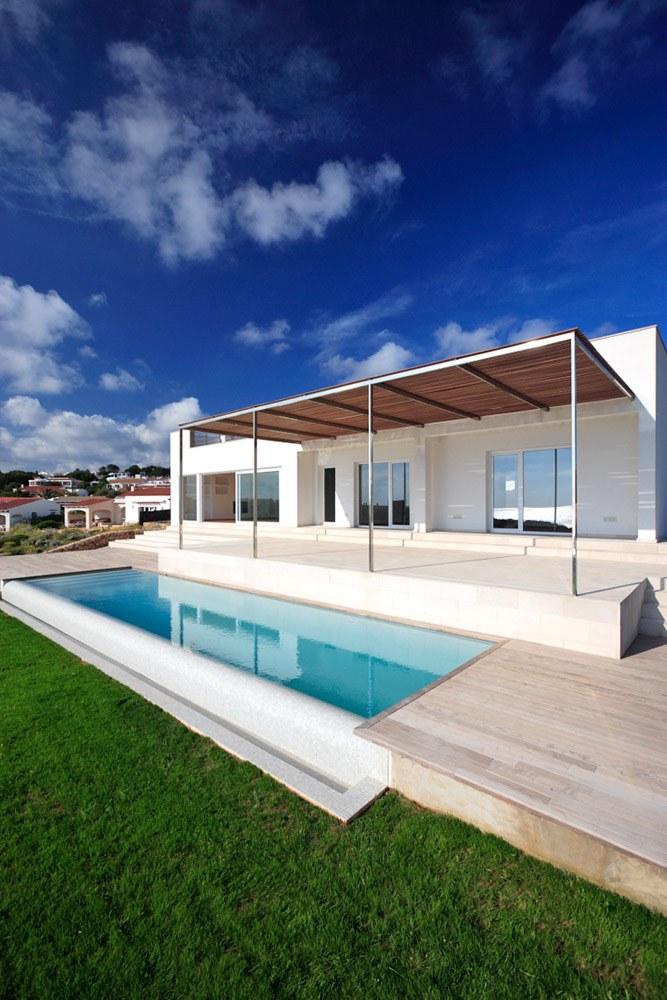Villa in Binibeca Vell Ref: V783 29