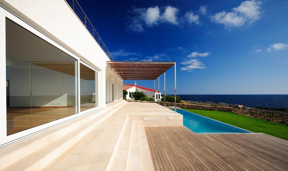 Villa in Binibeca Vell Ref: V783 8