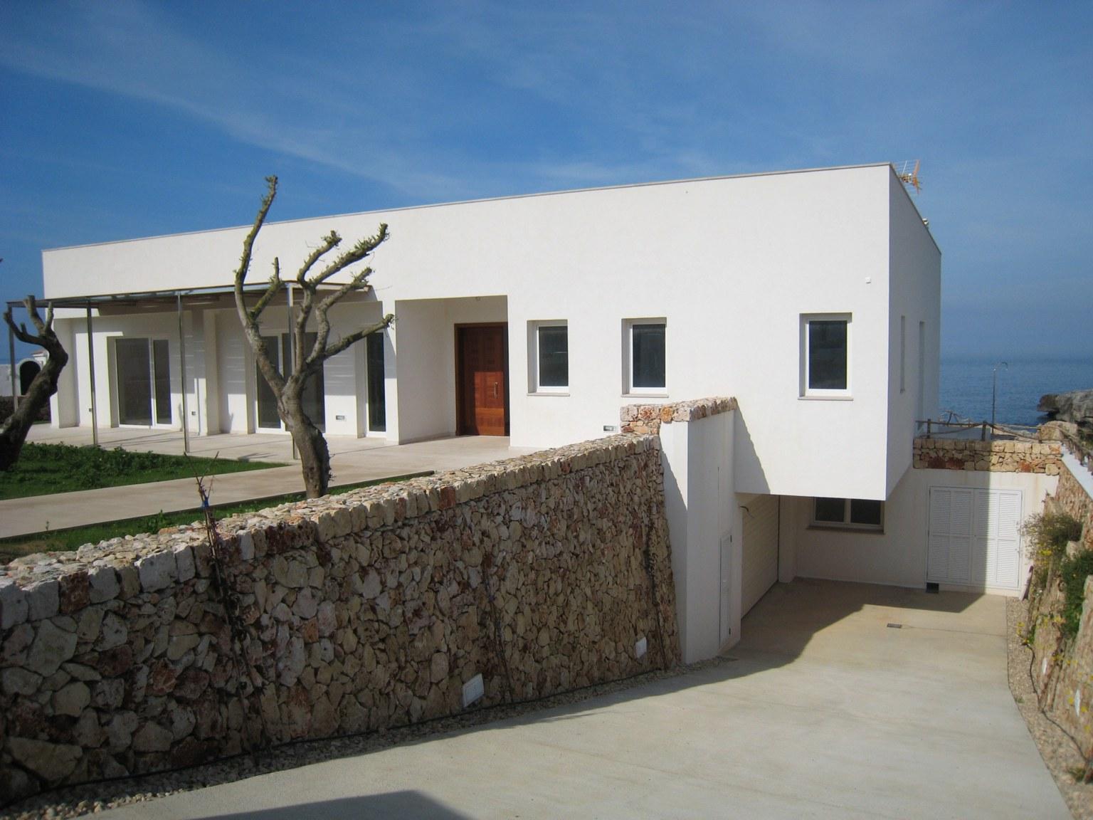 Villa in Binibeca Vell Ref: V783 10
