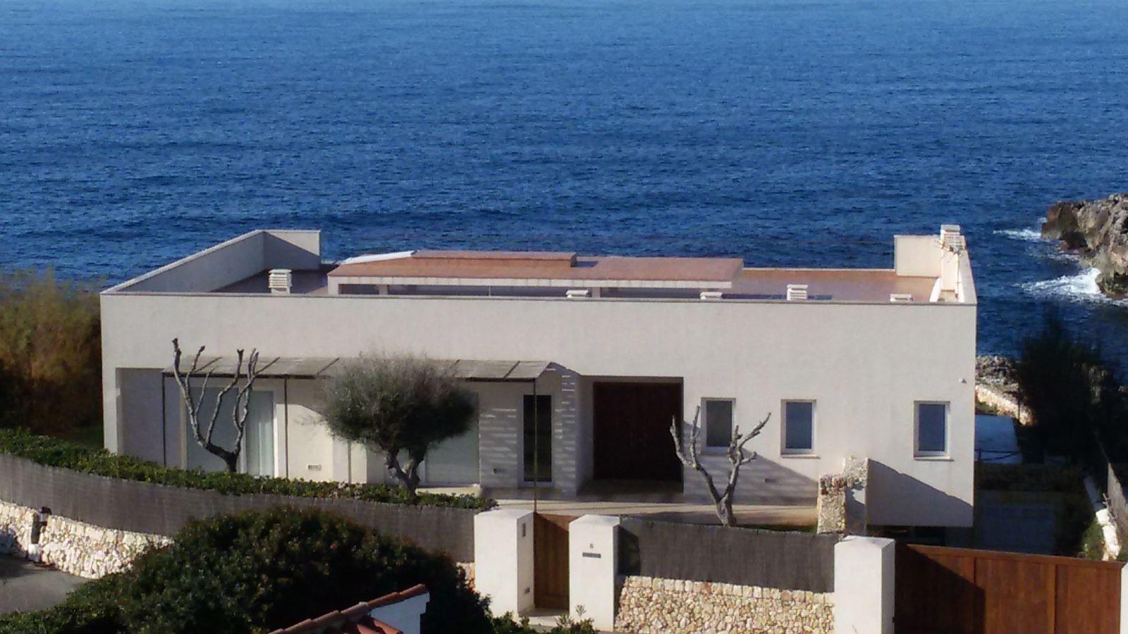Villa in Binibeca Vell Ref: V783 1