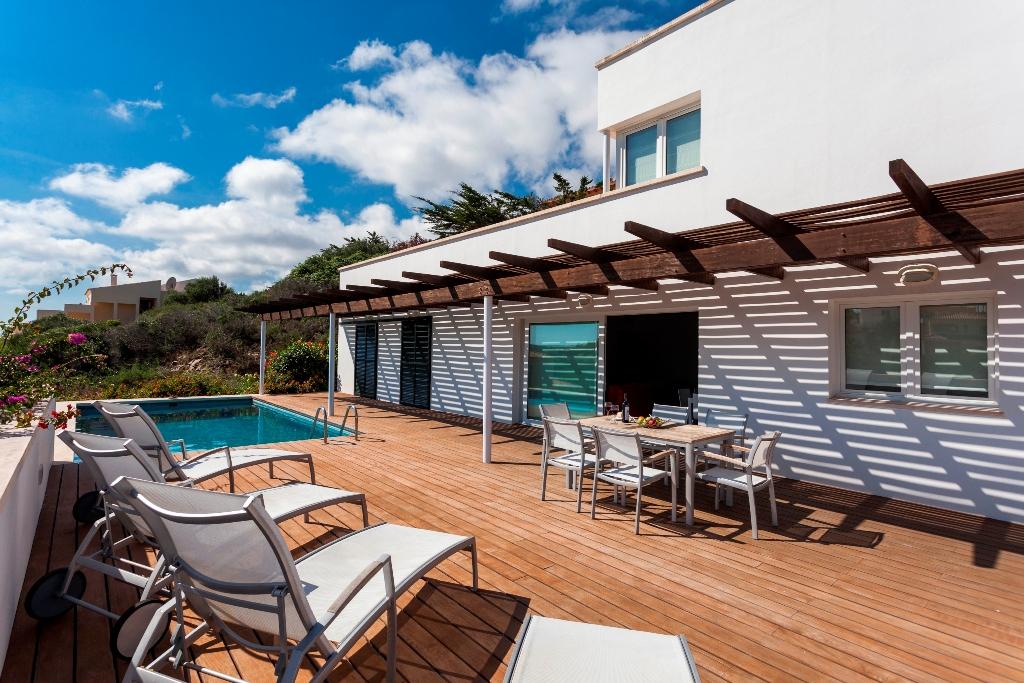 Villa in Cala Llonga Ref: VM806 3