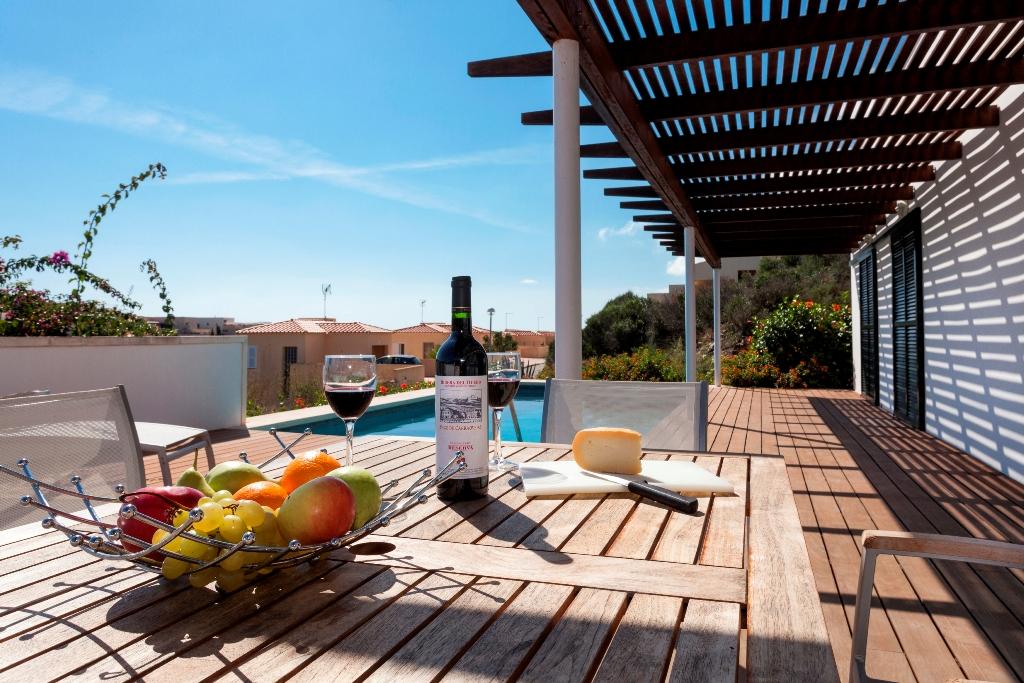 Villa in Cala Llonga Ref: VM806 7