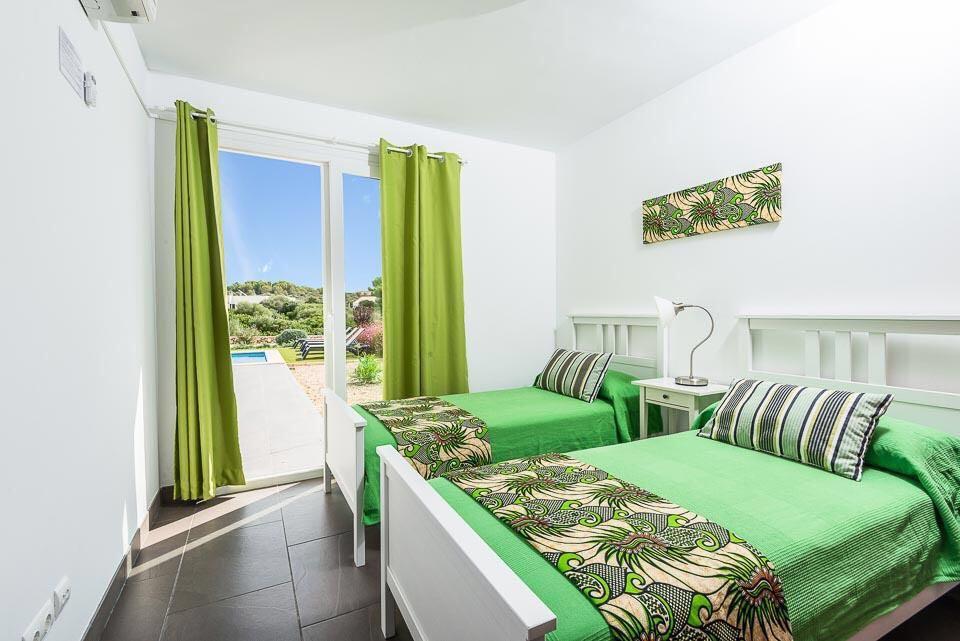 Villa in Binidali Ref: VH913 6