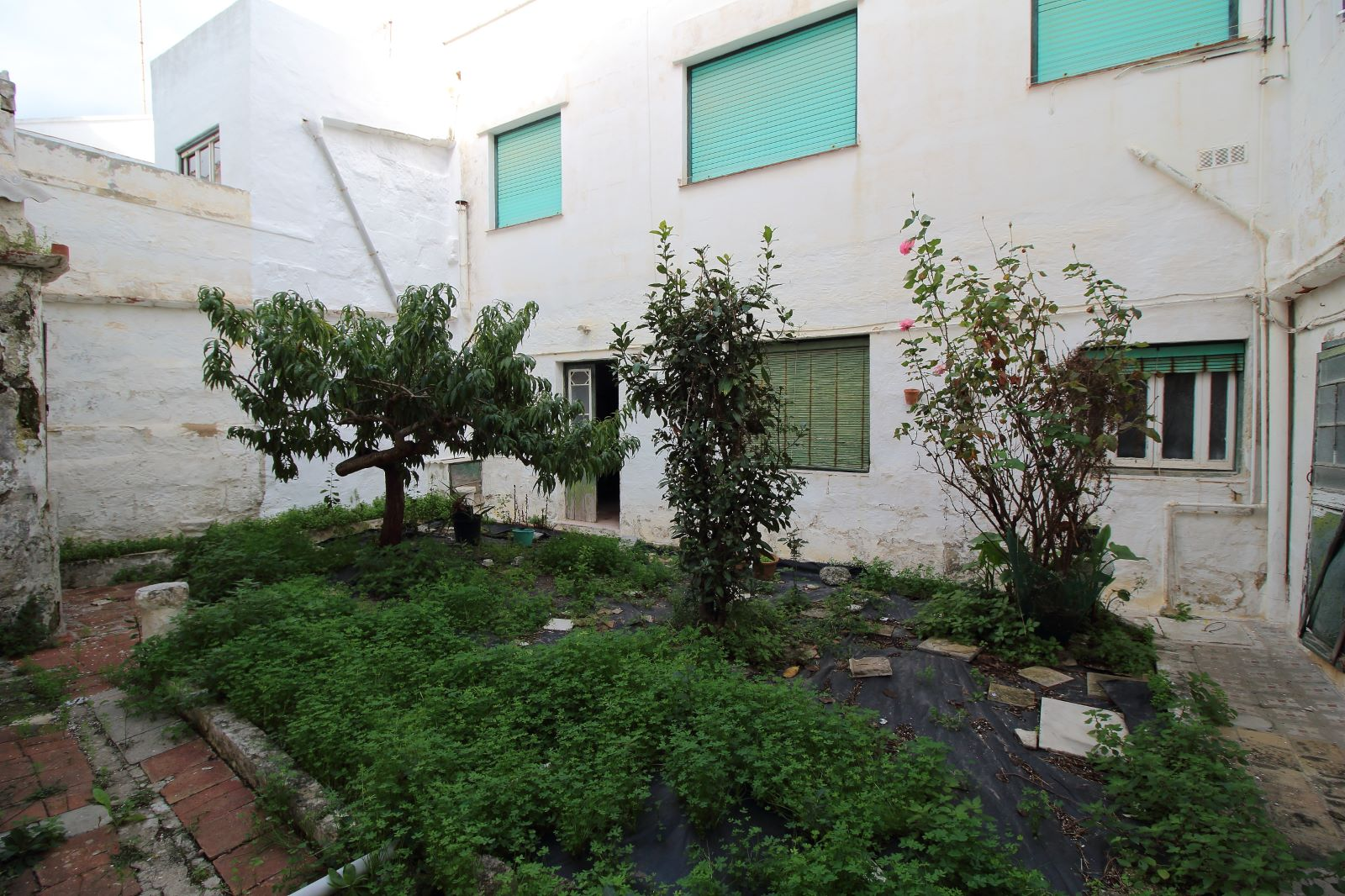 Mehrfamilienhaus in Es Castell Ref: V1020 1