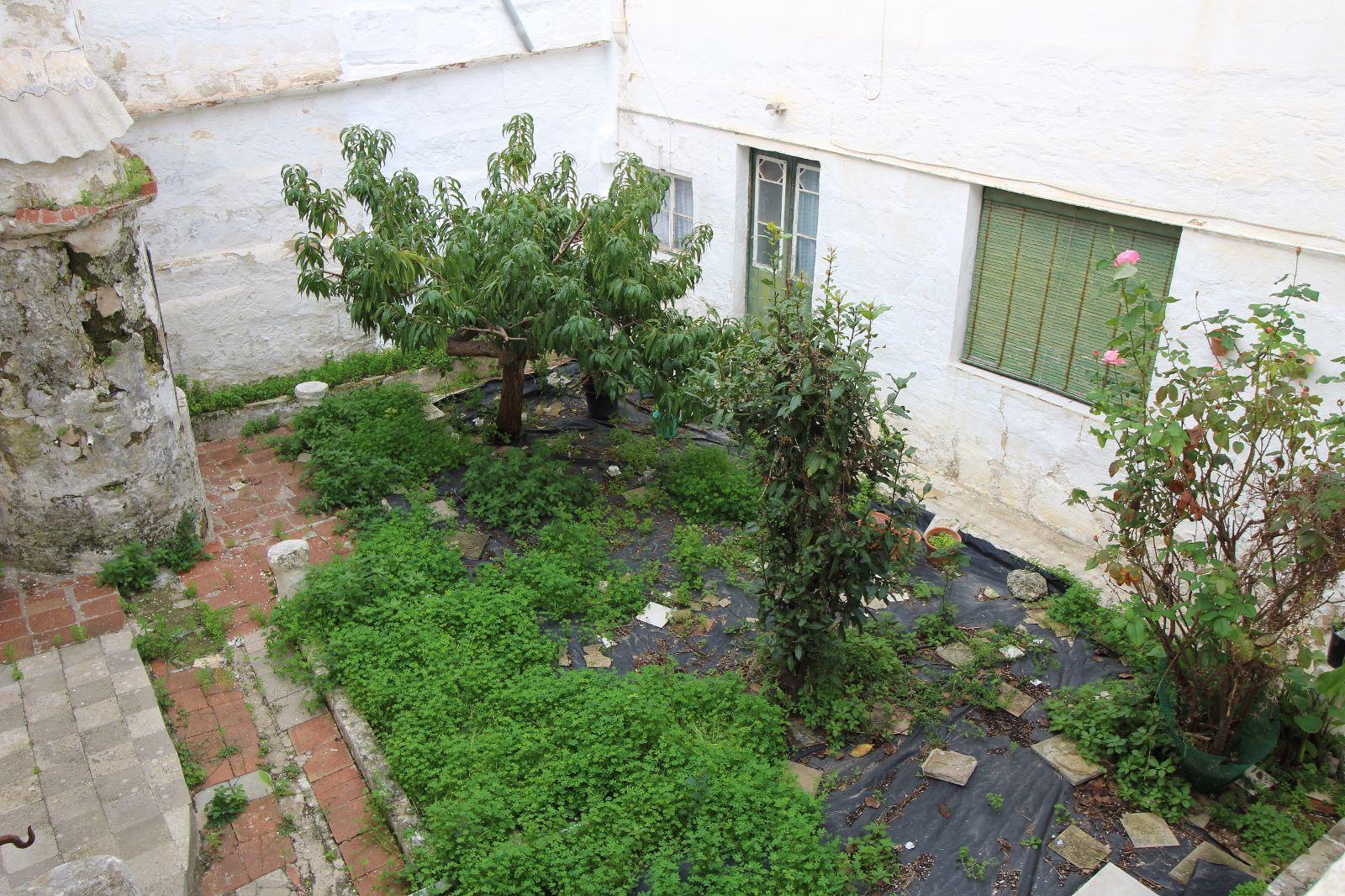 Mehrfamilienhaus in Es Castell Ref: V1020 9