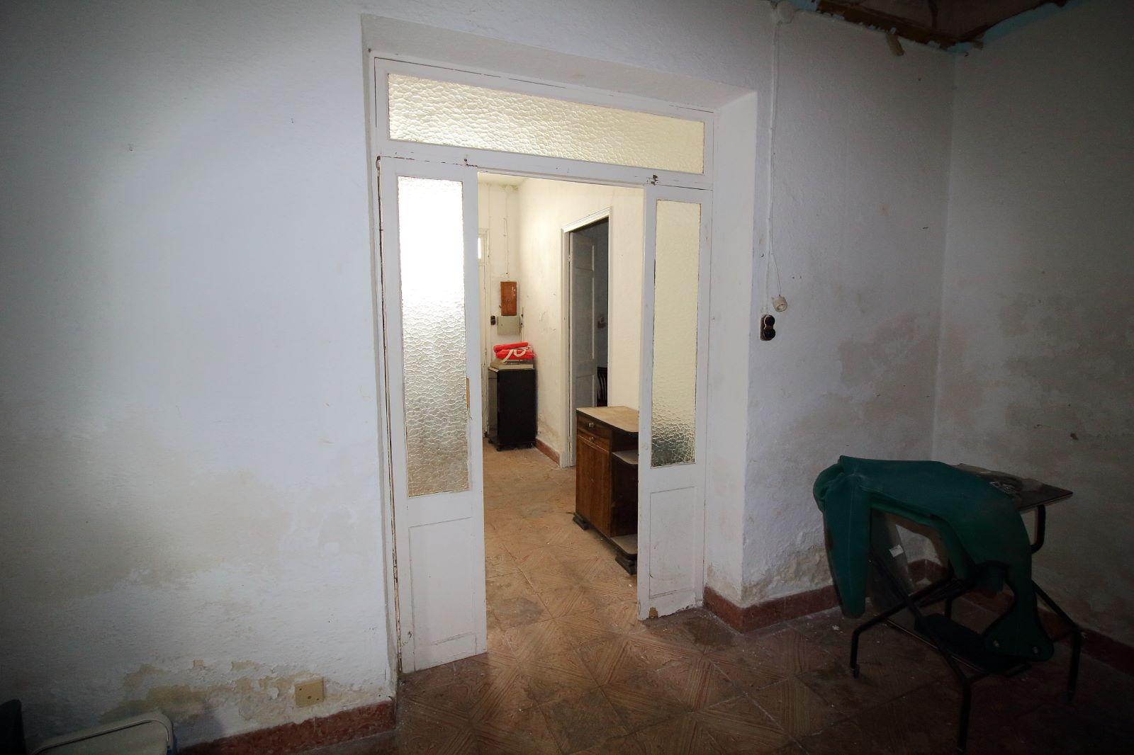 Building in Es Castell Ref: V1020 13