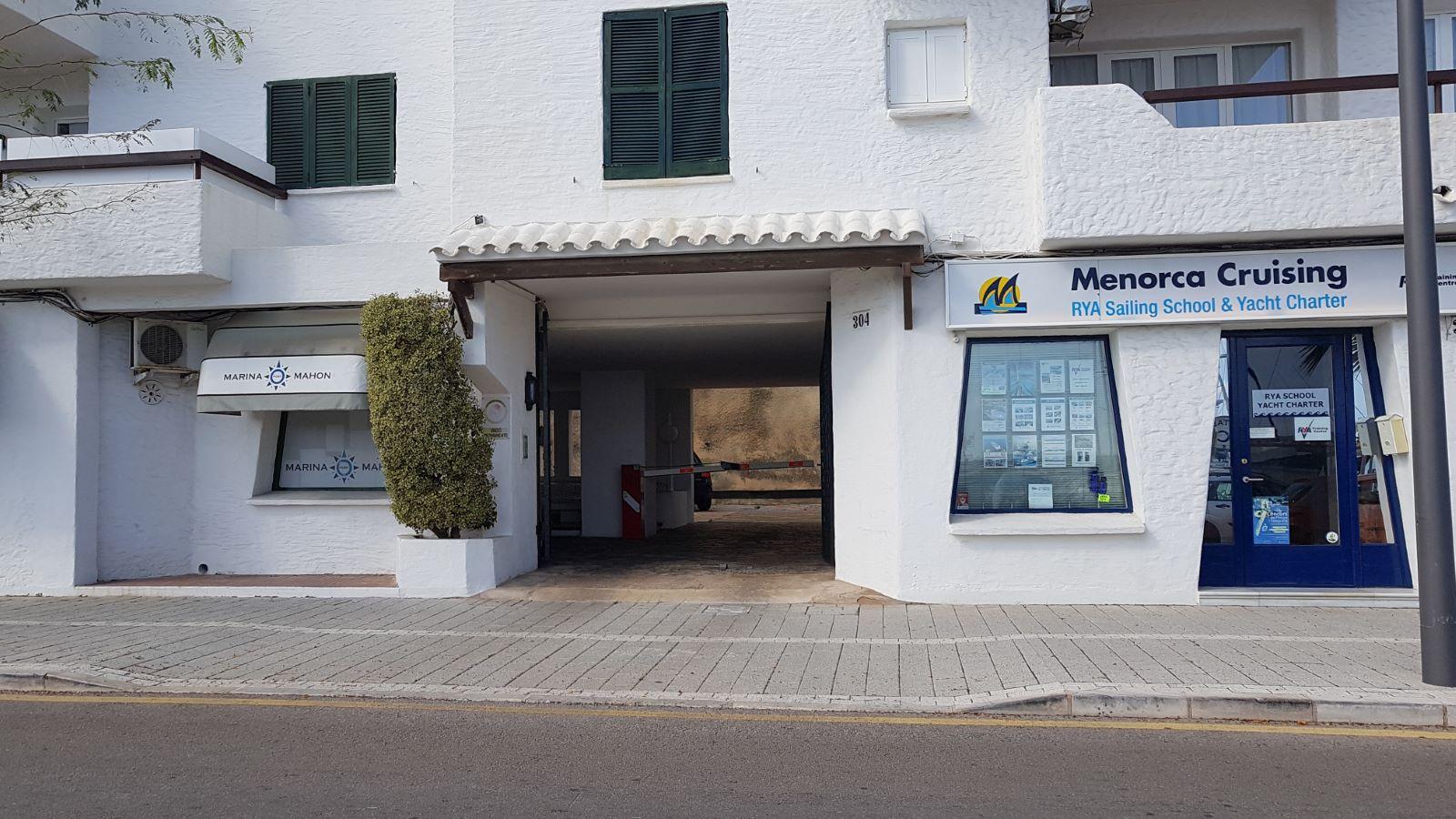 Flat in Mahón Ref: V1133 44