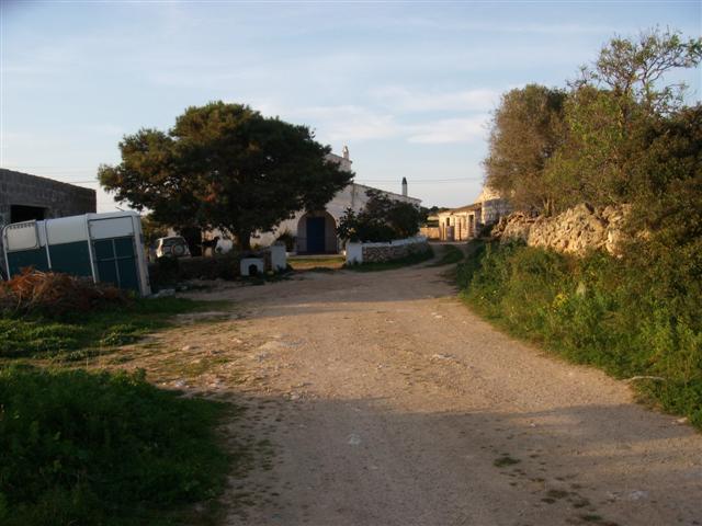 Landhaus in Ciutadella Ref: V1305 12