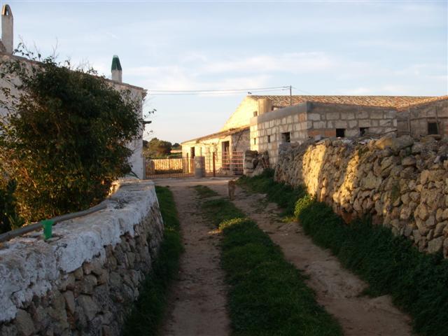 Landhaus in Ciutadella Ref: V1305 6