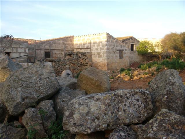 Landhaus in Ciutadella Ref: V1305 7