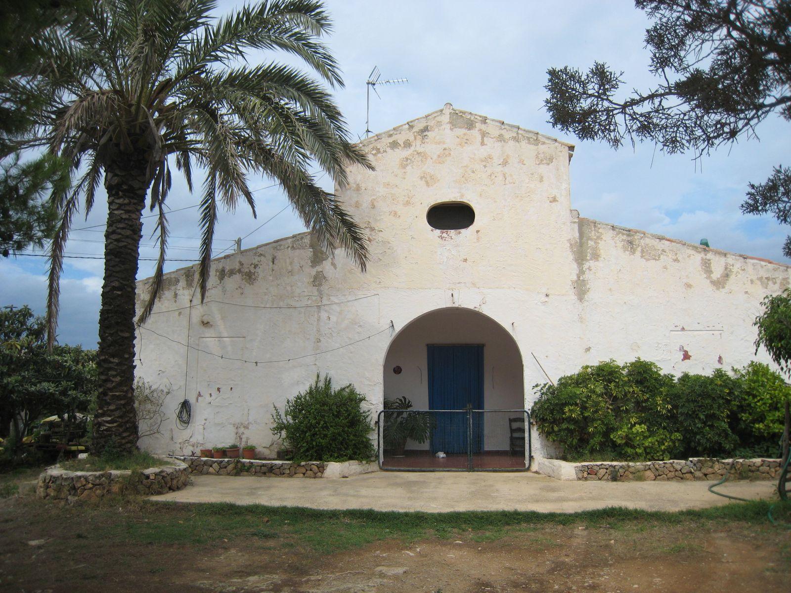 Landhaus in Ciutadella Ref: V1305 1
