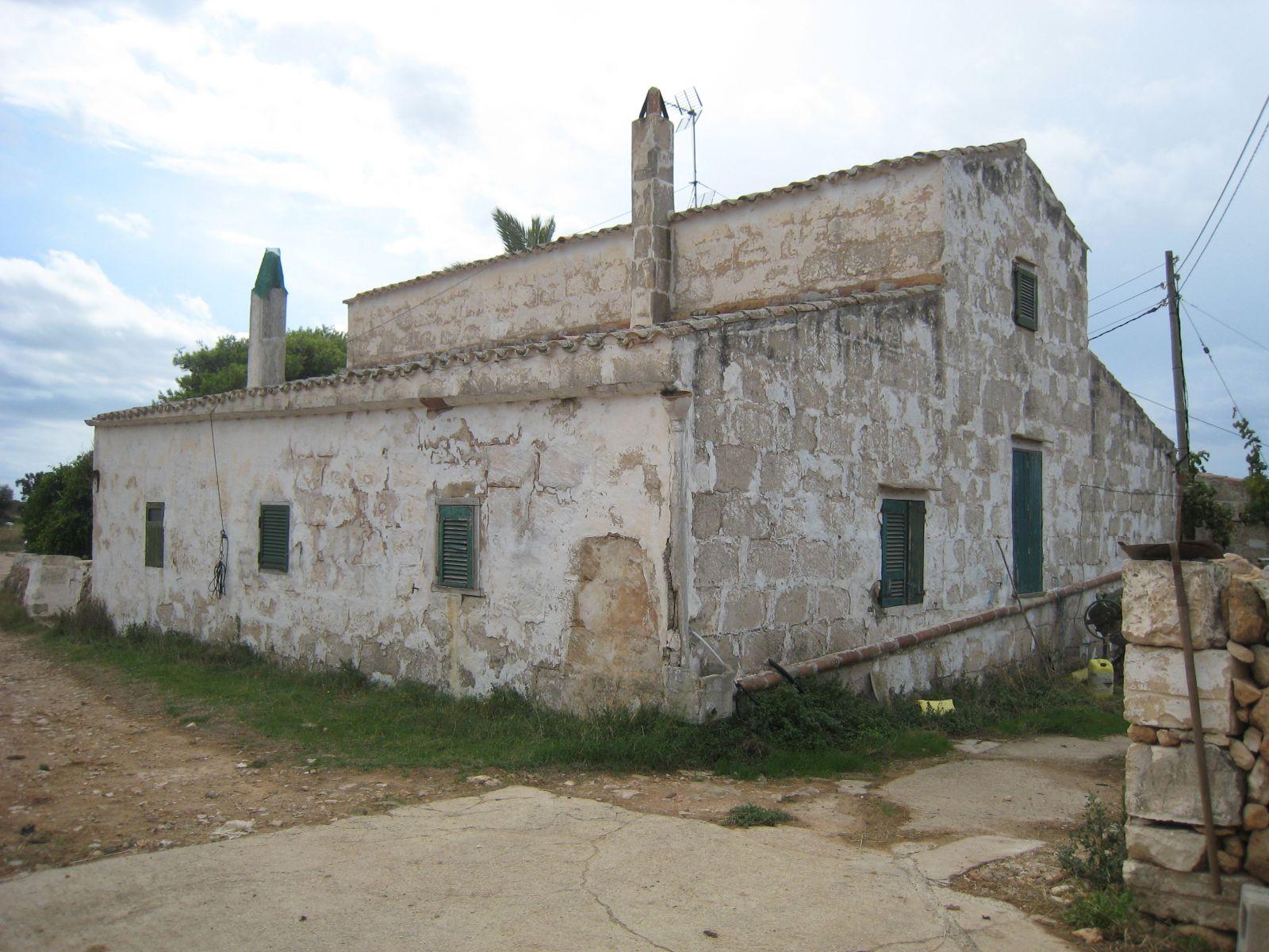 Landhaus in Ciutadella Ref: V1305 3