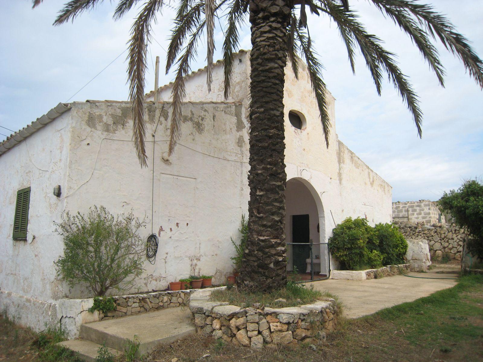 Landhaus in Ciutadella Ref: V1305 4