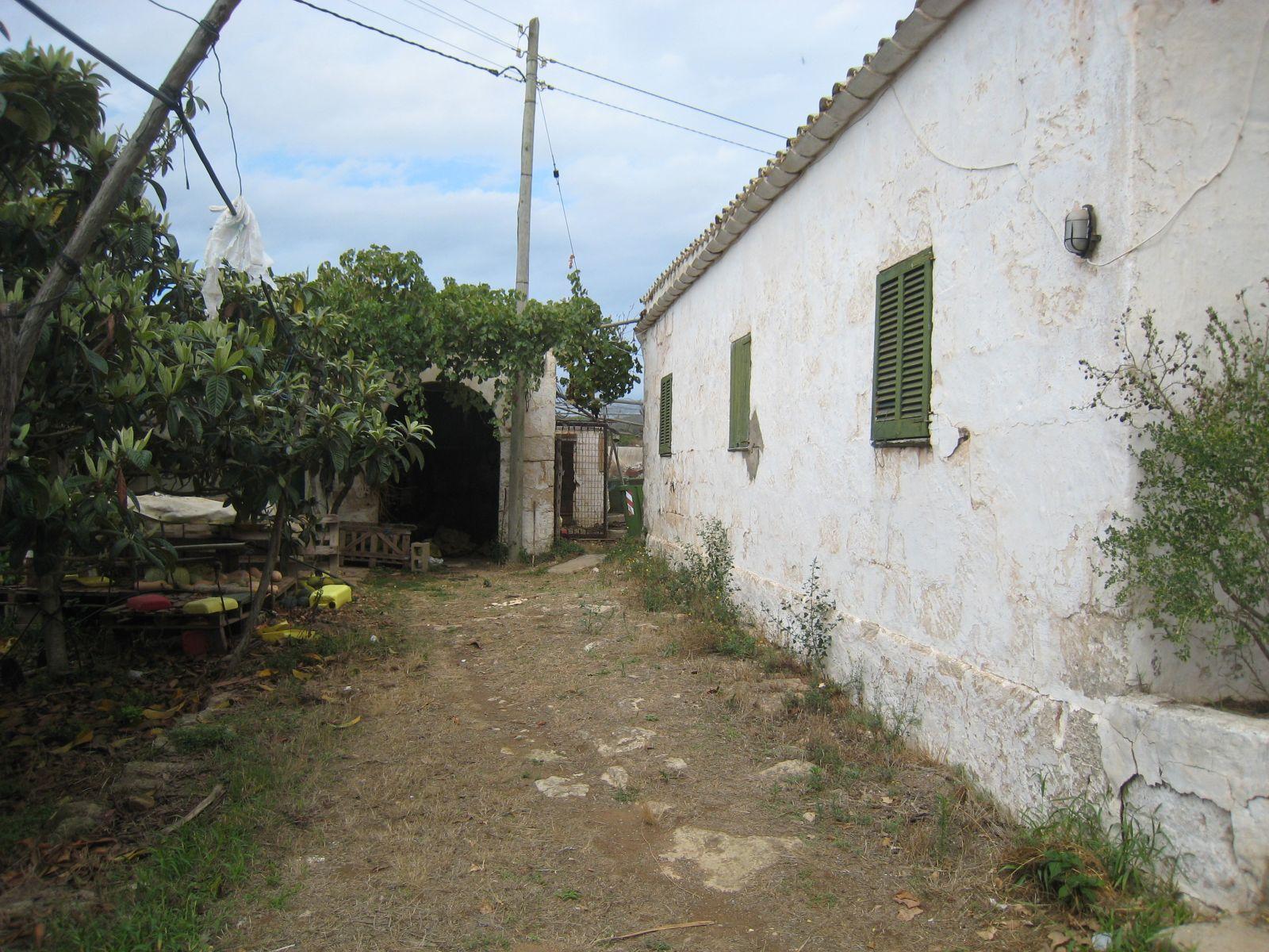 Landhaus in Ciutadella Ref: V1305 5