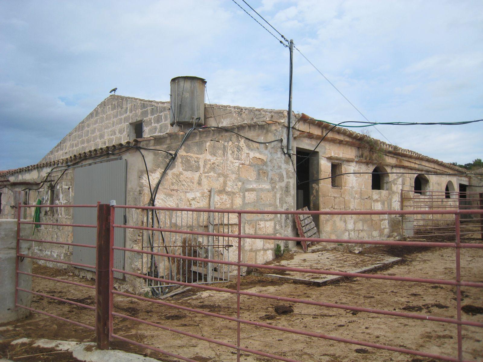 Landhaus in Ciutadella Ref: V1305 8